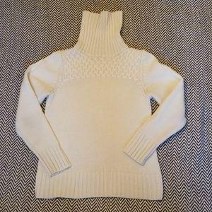 Faded Glory knit turtleneck sweater XL
